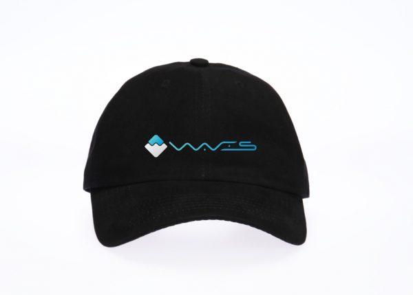 Waves Retro Cap