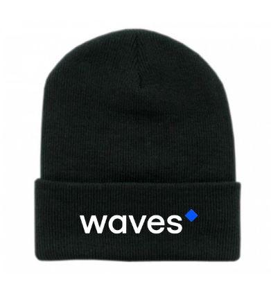 Waves Beanie