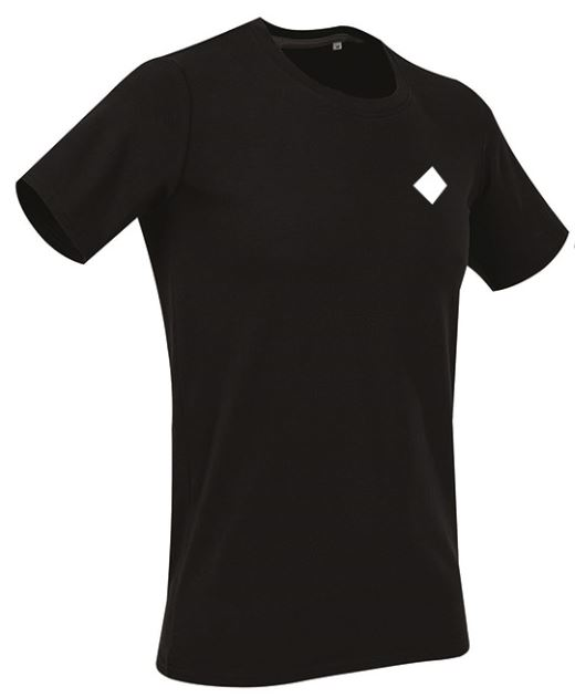 Waves Shirt Black