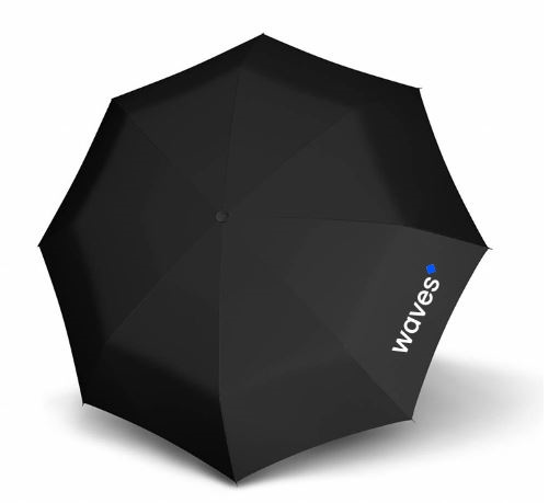 Waves Umbrella